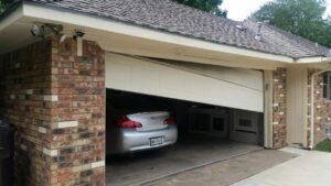 How Do I Get My Garage Door Repaired?