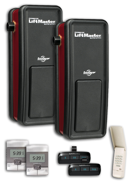 Liftmaster 3800 2-Pack