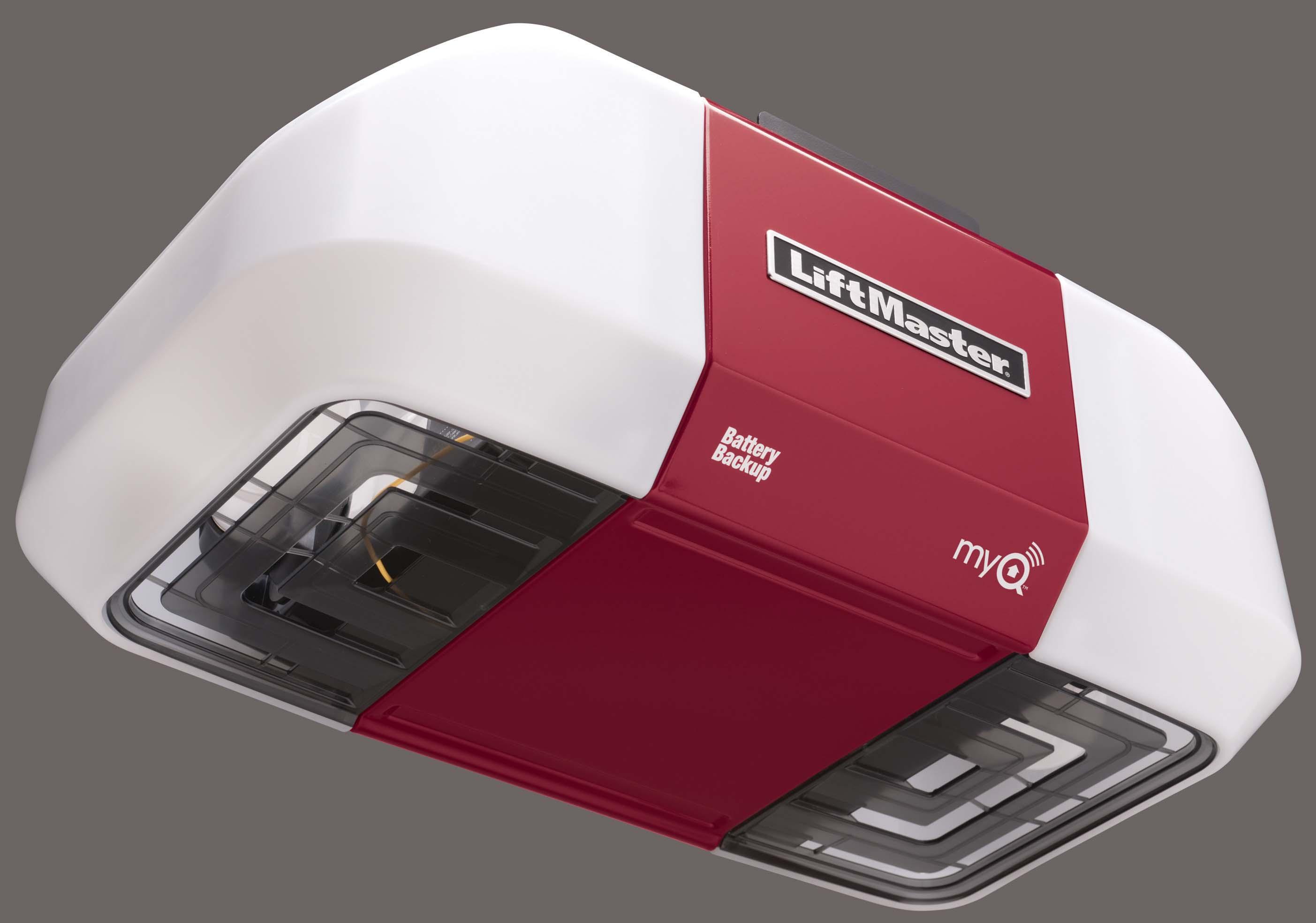 New liftmaster garage door opener ppi blog for New garage door motors