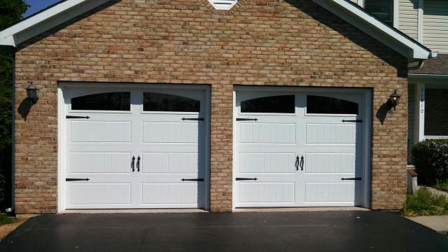 Elegant Garage Door Panel Replacement