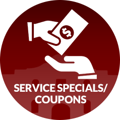 View Alamo Doors & Gates Service Specials & Coupons