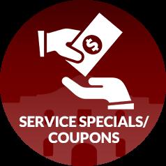 View Alamo Doors & Gates Service Specials & Coupons