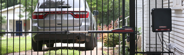 Liftmaster-Gate-Opener