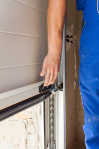 Fort Worth Garage Door Repair