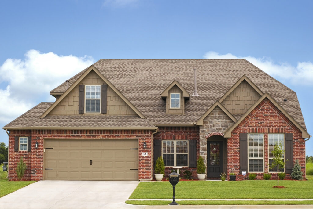 garage door repair in Arlington, TX