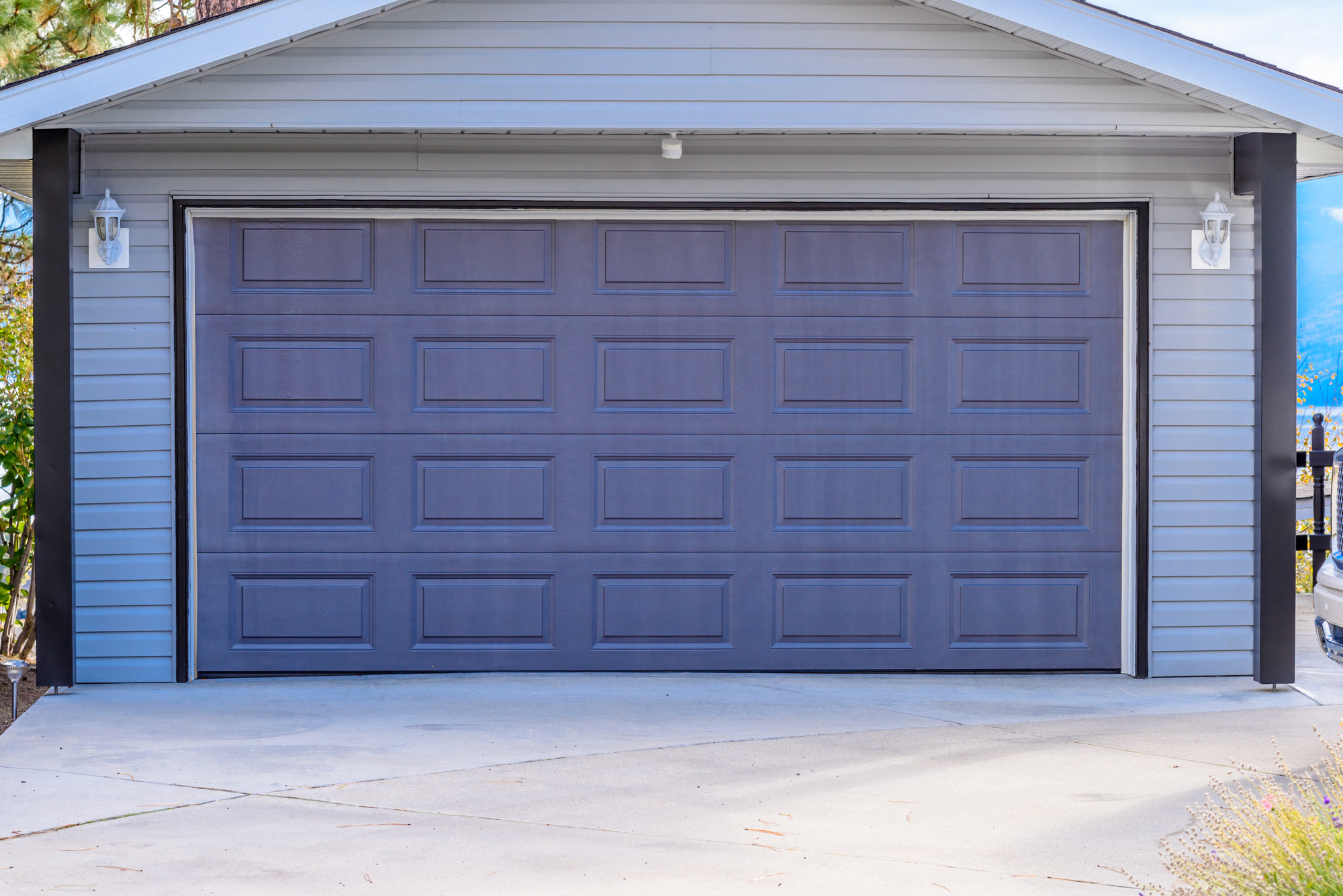 Diy garage door gate maintenance alamo doors gates solutioingenieria Images
