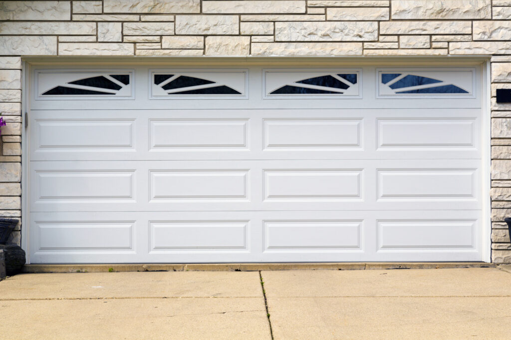 7 Tips To Prevent Break Ins With Your Garage Door In