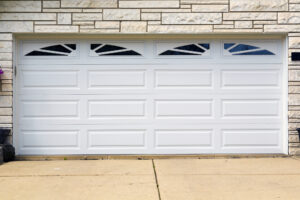 garage door in arlington tx