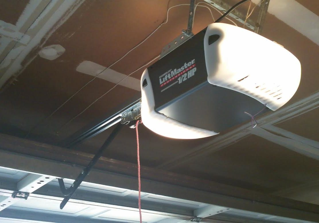 net for opener garage intended tips door theydesign easy overhead cost repair