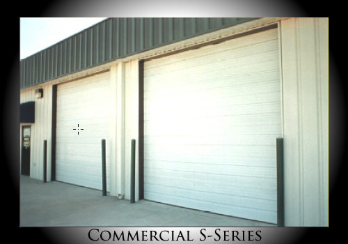 Mid-America Commercial Door