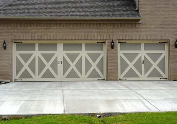 Doors Residential Garage Commercial Bay Doors Arlington