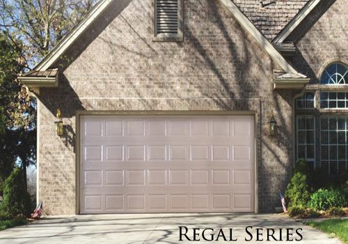 Mid-America Residential Garage Door 6